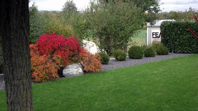 Referenz Moderne Gärten Karok Gartengestaltung Und Landschaftsbau