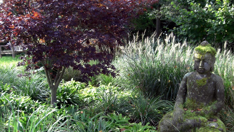 Referenz Asiatischer Garten Karok Gartengestaltung Und