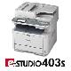 Produkteinführung e-STUDIO 332s / 403s
