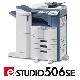 Produkteinführung e-STUDIO 506SE