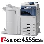 Produkteinführung e-STUDIO4555CSE/5055CSE
