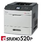 Produkteinführung e-STUDIO 470P/520P