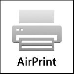 AirPrint-Support bei neuesten Toshiba Farbsystemen