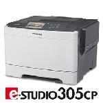 Produkteinführung e-STUDIO 305CP / 305CS