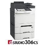 Produkteinführung e-Studio 306CS