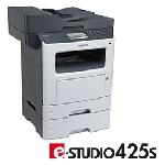 Produkteinführung e-Studio 425S