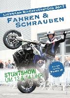 Rückblick auf das 5. Bochumer LIERMANN Bikerfrühstück 2017
