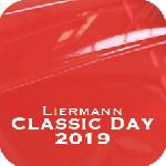 Online-Anmeldung für den Liermann Classic Day 2019 jetzt möglich!