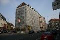 Bild der Referenz Fassadenger�st f�r Malerarbeiten, Nollendorfstrasse Hannover