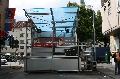 Bild der Referenz DJ Tower Steintorfest	in Hannover