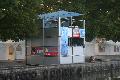 Bild der Referenz Zeitmessturm Ruder EM 2011 am Maschsee in Hannover