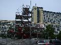 Bild der Referenz Kunstwerk am K�nigsworther Platz