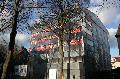 Bild der Referenz Kompletteinhausungeines Mehrfamilienhauses in Witten