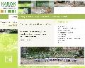 Bild der Referenz KAROK Gartengestaltung und Landschaftsbau GmbH