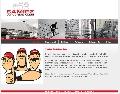 Bild der Referenz Ger�stbau Samiez GmbH, Hannover