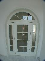 Bild der Referenz Wohnungsabschlusstüren