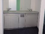 Bild der Referenz Waschtischmöbel