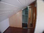 Bild der Referenz Dachgeschossausbau eines Schlafzimmers