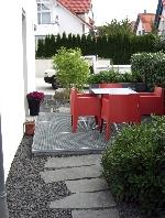 Bild der Referenz Hausgarten