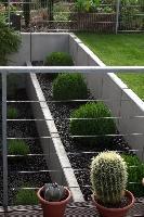 Bild der Referenz Bauwerke aus Winkelst�tzelementen