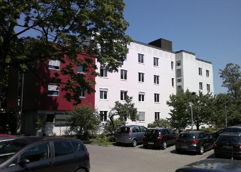 Arbeitsamt Neu Ulm