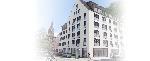Wohn- und Geschäftshaus, Sterngasse 9, Ulm