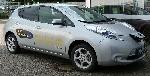 Elektromobilität: Unser Team testet den neuen Nissan LEAF