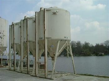 Container 12,5 cbm